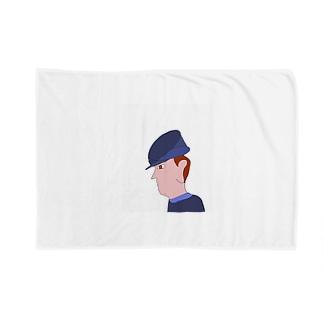 JUNSEN(純仙)運転手 Blankets
