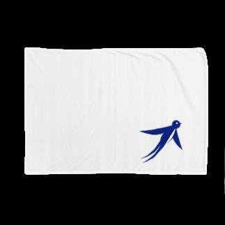 tsubamecafeのenbi Blankets