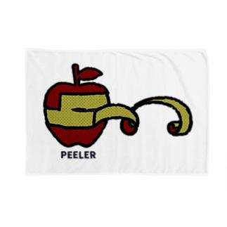 Vegetable - 2 Blankets