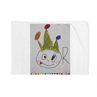 可愛いプリンスグッズ  Prince Blankets