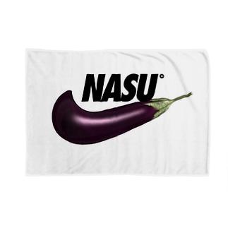 NASU.co.jp Blankets