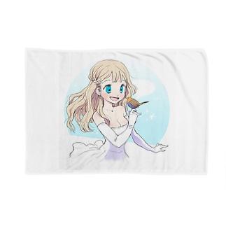 Little bird Blankets