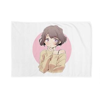 セーター Blankets