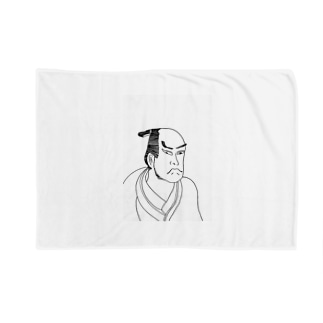 JUNSEN(純仙)江戸侍 九重十吉358A Blankets