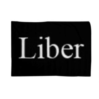 Liberハンカチ ブランケット