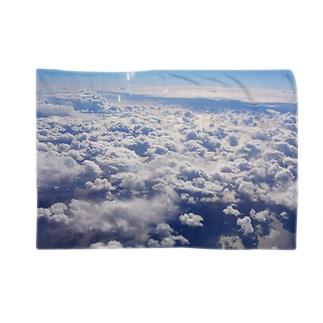 雲海 Blankets