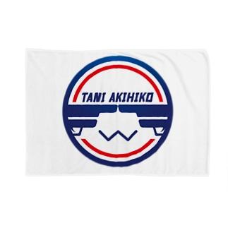 パ紋No.3200 TANI Blankets