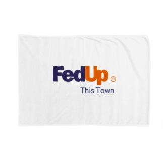 FedUp ブランケット