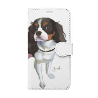 Cavalier Book-style smartphone case