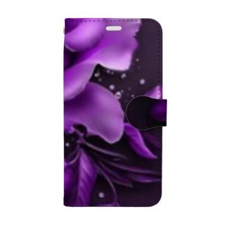 ARROWS(2) Book-style smartphone case