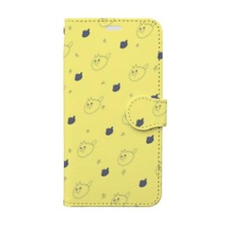 猫坊 Book-style smartphone case