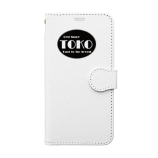 Restspace TOKO Book-style smartphone case