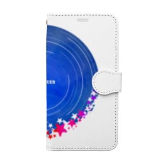 STARGAZER Book-style smartphone case