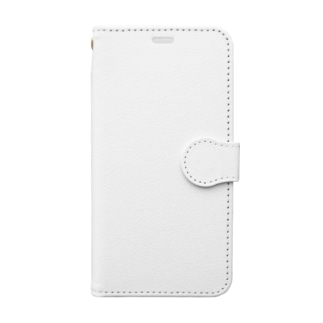 bacio君 Book-style smartphone case