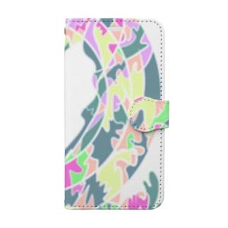ilovemom  #3 Book style smartphone case