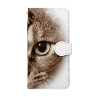 Konoha Book-style smartphone case