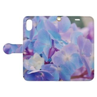 💠 Book-style smartphone case