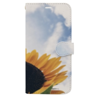 himawariphoto Book-style smartphone case