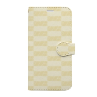 新雪 Book-style smartphone case