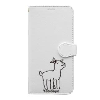yagigoya Book-style smartphone case