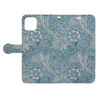 Marigold Book-style smartphone case