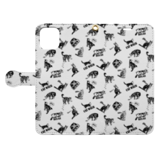 CAT_ALL_PT_1 Book-style smartphone case