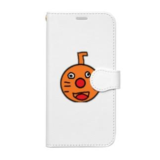 トマンちゃん Book-style smartphone case