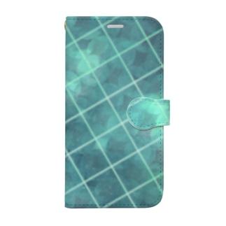 窓 Book-style smartphone case