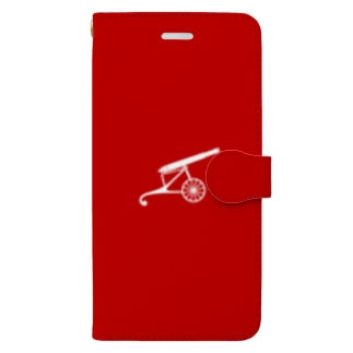 グーナー手帳型スマホケース Book-style smartphone case