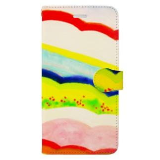 kamoriver Book-style smartphone case
