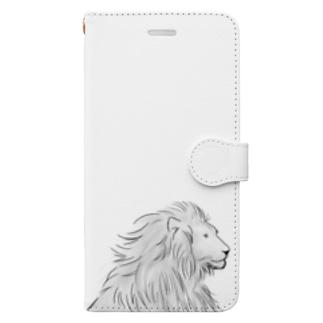 Leo Book-style smartphone case