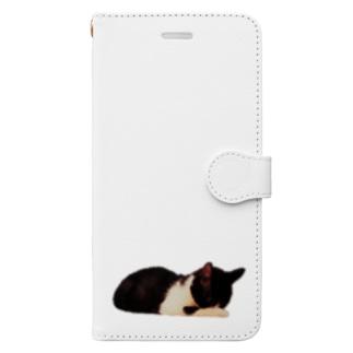 gomen-ne Book-style smartphone case