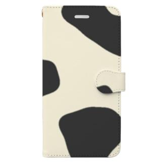 やわらかホル Book-style smartphone case