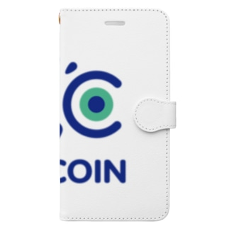 OWLCOIN Book style smartphone case