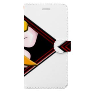 父ノ背中2019 Book-style smartphone case