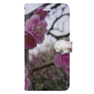 UME Book-style smartphone case