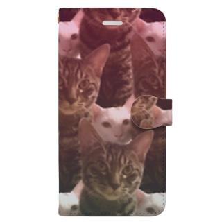 GmGm Book-style smartphone case