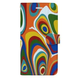 KANJI 2 Book-style smartphone case