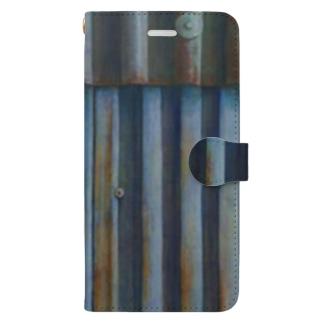 塞 Book-style smartphone case