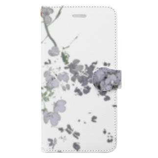 膜 Book style smartphone case
