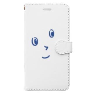 Good smile Book-style smartphone case