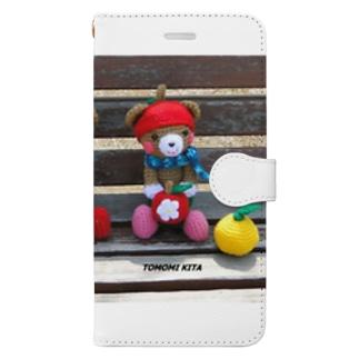 2 Book-style smartphone case