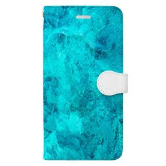 アクアノート vol2. Book-style smartphone case