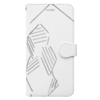 cabin Book style smartphone case