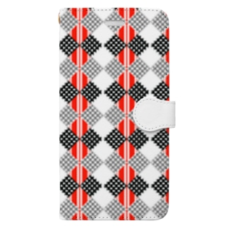 なほけろの〇Ⅲ♢ Book-style smartphone case