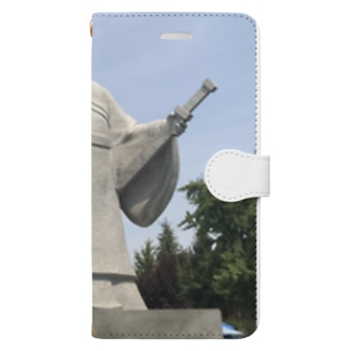 曹操 Book-style smartphone case