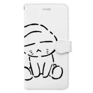 脱兎 Book-style smartphone case