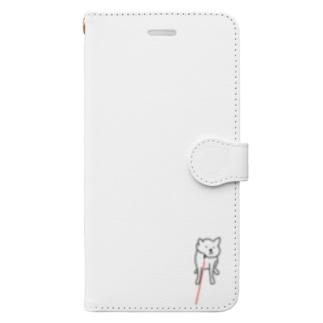 いやがるいぬ(改) Book-style smartphone case