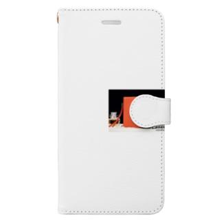 エルメス iPhone/Galaxyケース 手帳 Book-style smartphone case