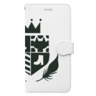 kiitos2 Book-style smartphone case